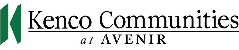 Kenco Communities Logo
