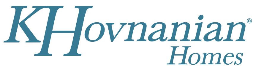 K. Hovnanian Homes Logo